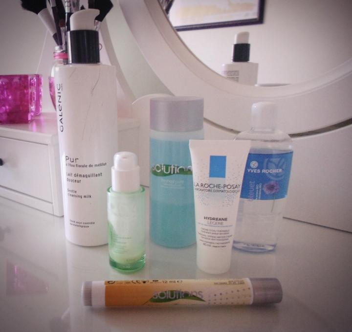 Cómo cuidar tu piel: rutina básica denoche