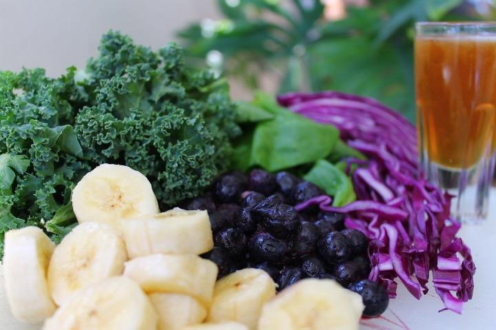 16.5.Alimentos orgánicos