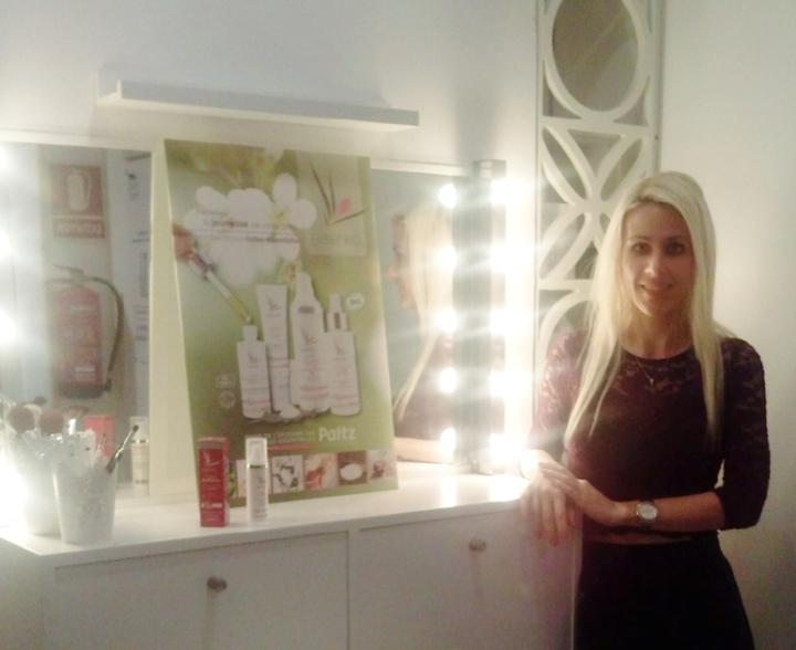 Limpieza facial en Centro de EstéticaAdara