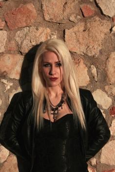 Deliria Rose 7
