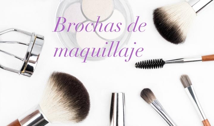 Brochas de maquillaje: la guíadefinitiva