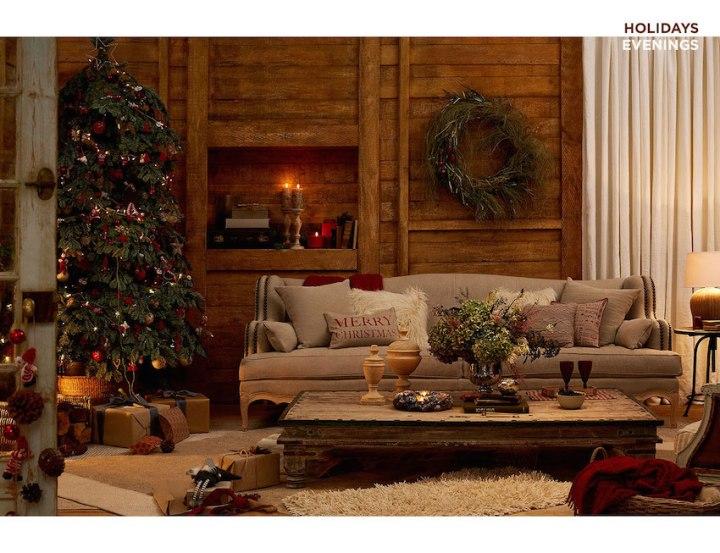 Decoración de Navidad para tuhogar