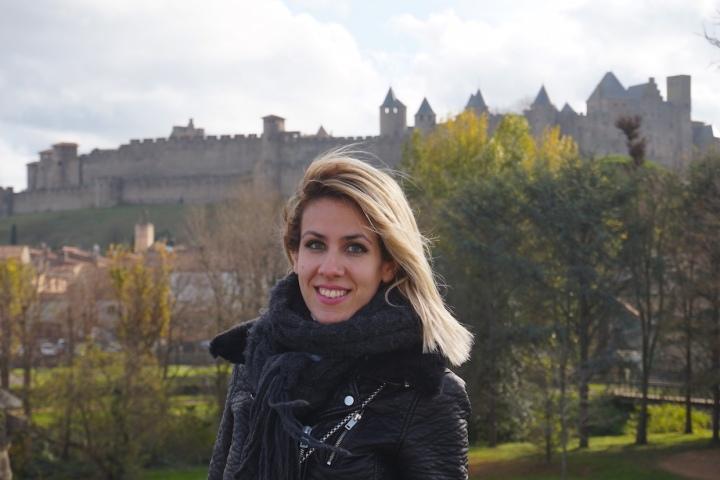 Viaje a Barcelona yCarcasona