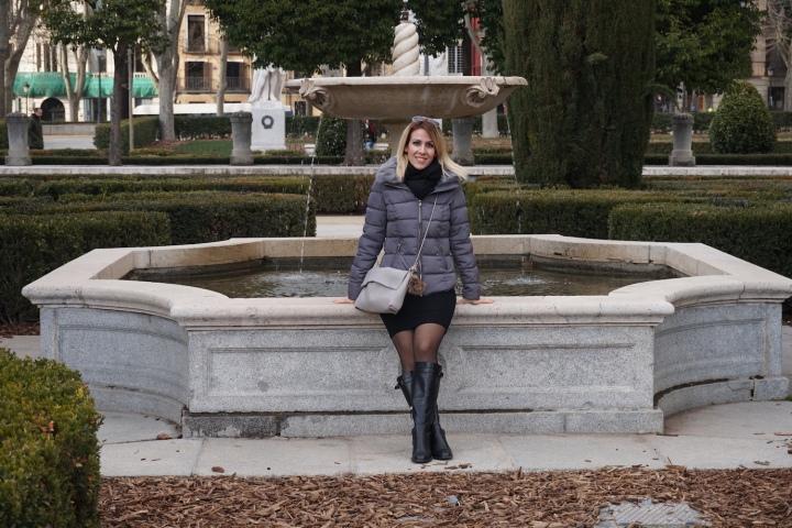 Deliria Rose Madrid