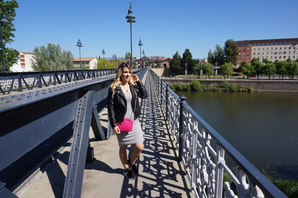 Deliria Rose Logroño 2