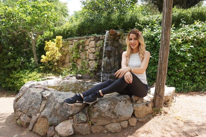 Deliria Rose Bosque Encantado 4