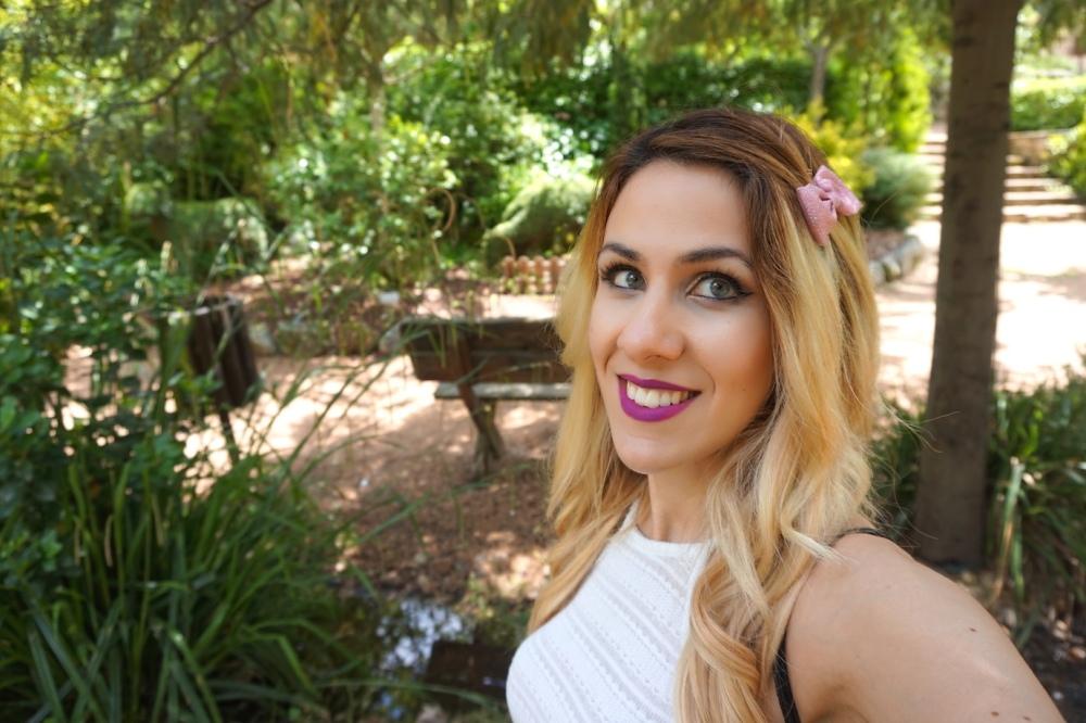 Deliria Rose Bosque Encantado 8