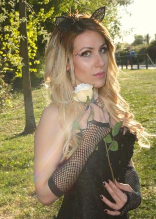 Deliria Rose The White Rose 3
