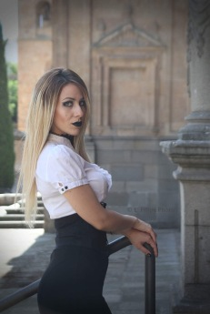 Deliria Rose 4
