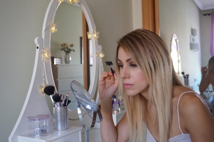 Básicos de belleza:cejas