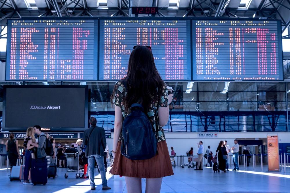 Consejos para disfrutar de tu viaje en avión