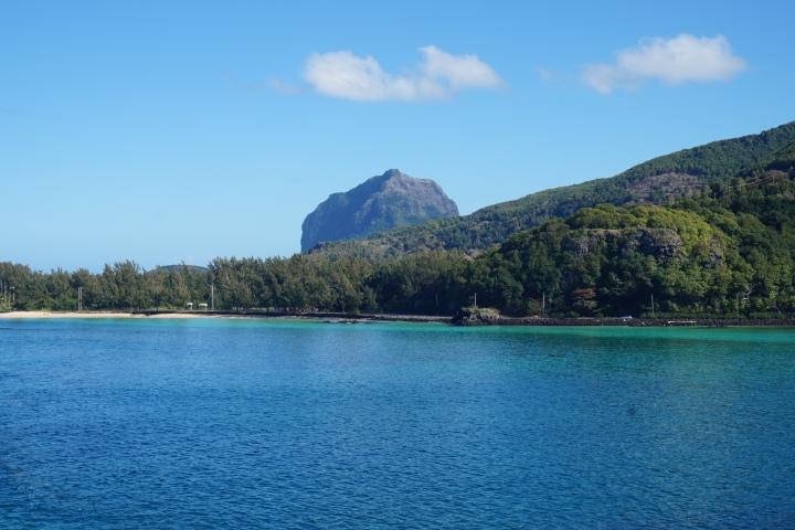 Viaje a Mauricio Parte1