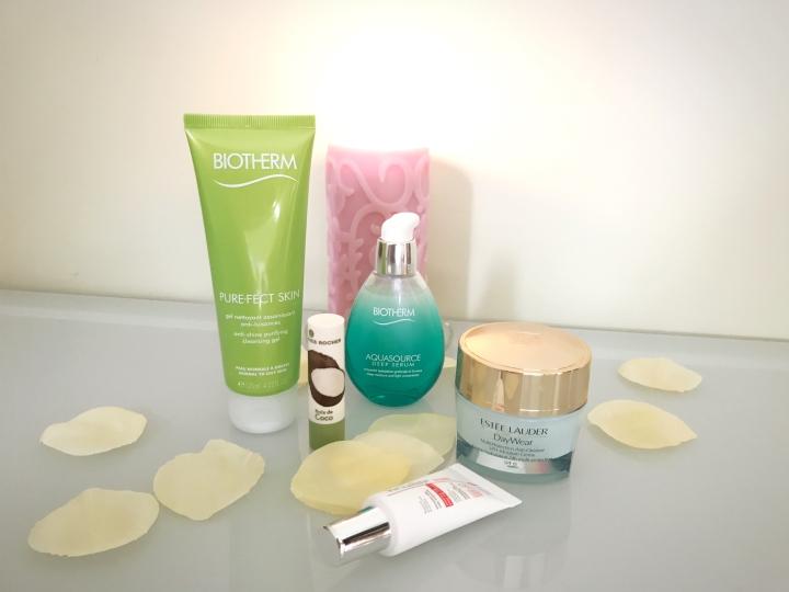 Básicos de belleza: Cuidado facial demañana
