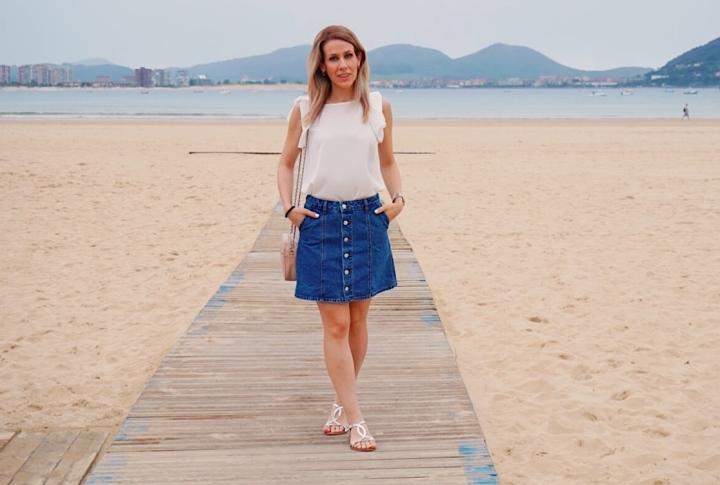 Travel Style: Playa y montaña enLaredo