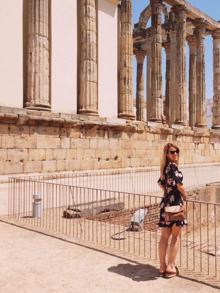 Travel Style: Teatro clásico enMérida