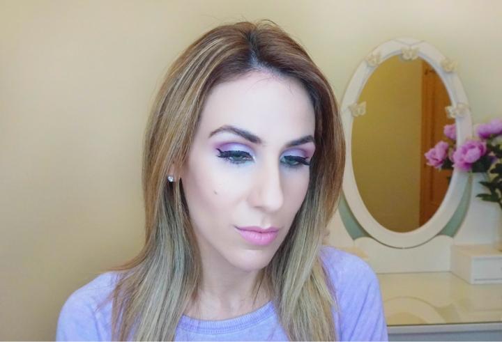 Maquillaje para SanValentín